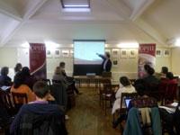 OPHI workshop, November 2012