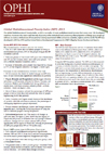 The Global Multidimensional Poverty Index 2013 - 2 pager